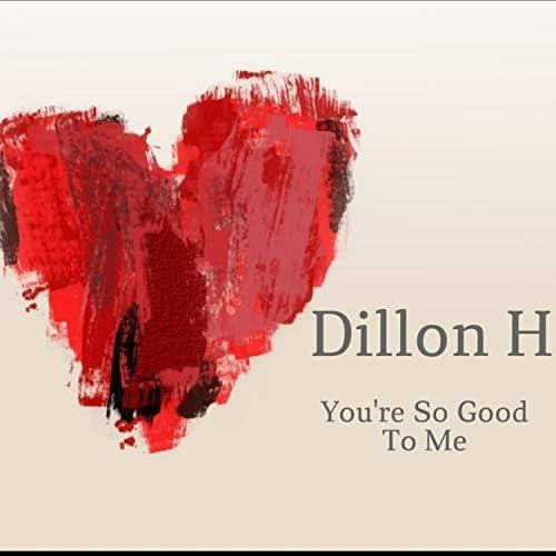 Dillon Hargreaves