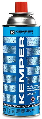 Kemper UN 2037 Lampes & réchauds à gaz, Neutre, 390 ML