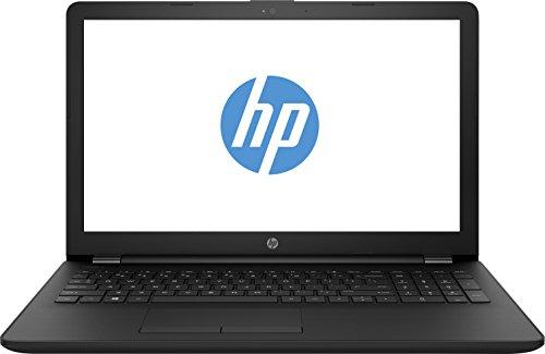HP 15-bs030ns 1.6GHz N3060 Intel Celeron 15.6' 1366 x 768Pixel Nero Computer portatile