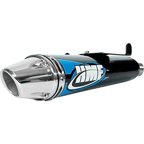 06 suzuki ltr 450 exhaust - 4