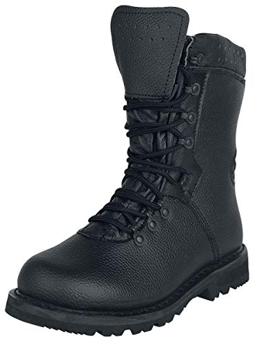 Brandit BW Kampfstiefel Unisex Boot schwarz EU41