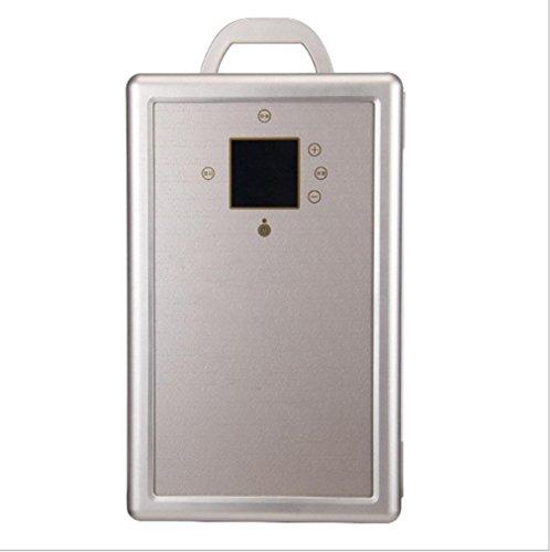 XM frigorifero doppio dell'automobile - utilizzare alto - Riscaldamento elettrico frigorifero 16L dual - frigorifero LCD nucleo
