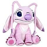 Peluche Soft Angel 30cm Amigo de Stitch Disney Original