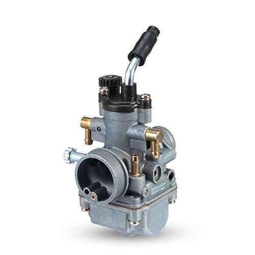 Carburador de motocicleta de 19 mm, adecuado para KTM50 KTM 50 SX PRO, motocicleta de alto grado 01 ~ 08 piezas