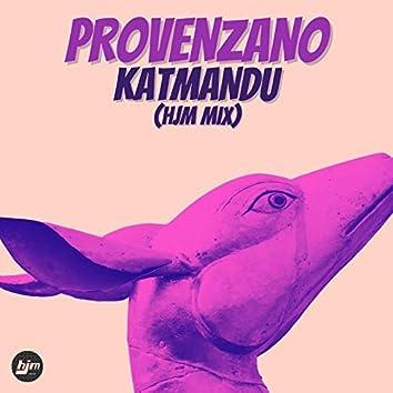 Katmandu (HJM Mix)
