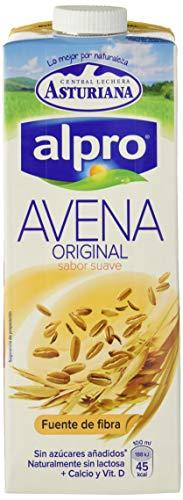 , bebida avena Lidl, MerkaShop