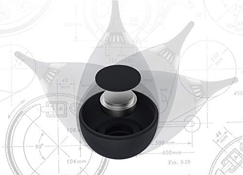 VSGOカメラクリーニング用品タンブラーエアーブロアーDDA-10(V-B01)
