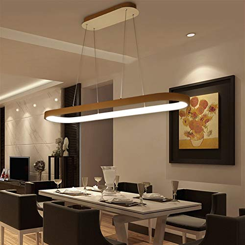 XINXI-YW Duradera Chandelier Post Lámpara de suspensión Decorativa, Decorativa, Colgante, lámpara de Oficina, lámpara de Oficina, lámpara de Oficina, lámpara de Oficina, lámpara LED Seguro