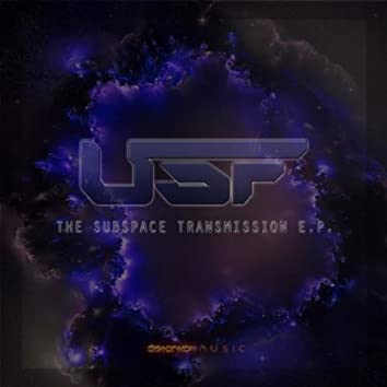 The Subspace Transmission EP