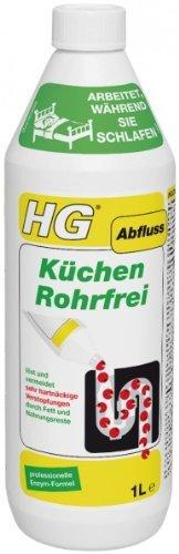 HG 4811001056 Küchen Rohrfrei 1 Liter