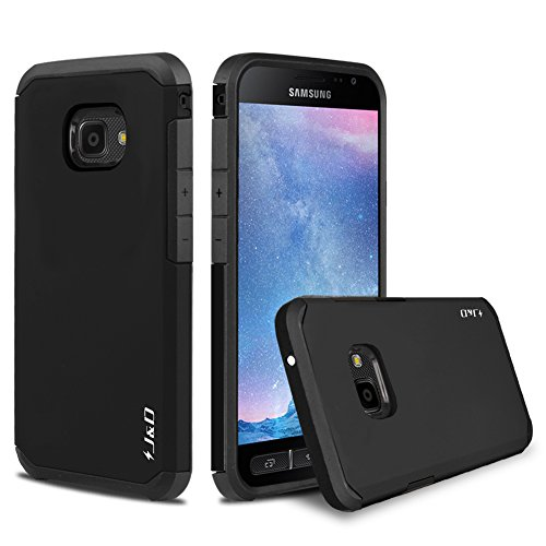 J&D Case Compatible for Samsung Galaxy Xcover 4 Case/Samsung Galaxy Xcover...