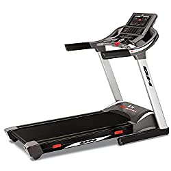 BH Fitness F6 Aero Folding Treadmill Review