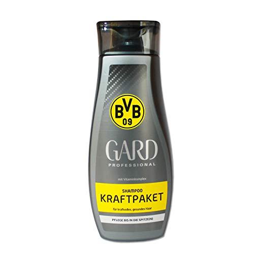 Borussia Dortmund BVB Shampoo ** Gard für Herren ** 18810400