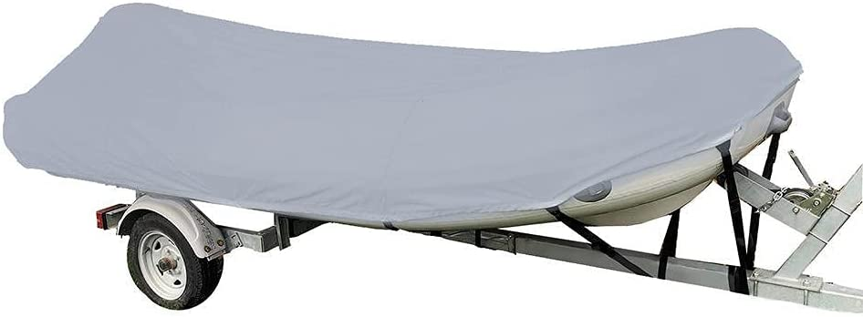 Boat Cover INF-12 Sport PG Gray Minneapolis Mall INF Max 47% OFF