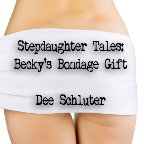 Stepdaughter Tales audiobook cover art
