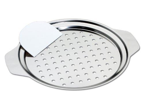 Ustensile à spätzle adaptable à des plats de diamètre 24 à 2