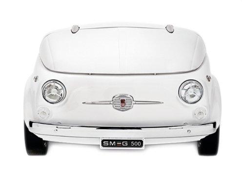 Smeg Fiat 500Minibar/kühltruhe