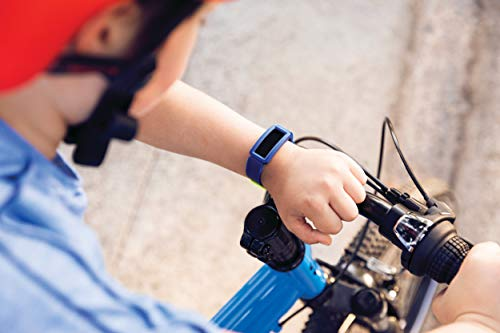 Fitbit Ace 2 Activity Tracker for Kids with Fun Incentives, Up to 5 Days of Battery & Swimproof