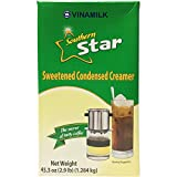 Southern Star Vinamilk Sweetened Condensed Creamer 45.3 oz Box (1284g) - Perfect for Vietnamese...