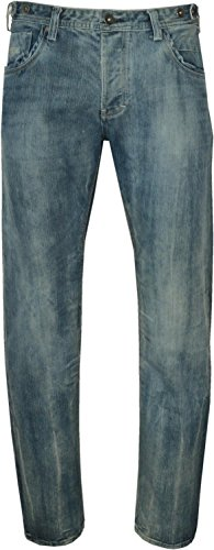 Speedhawk Kevlar Biker Jeans Powerstone W33-L34