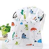Madeb - Toalla de baño para bebé, 100% algodón, absorbente, para baño y...