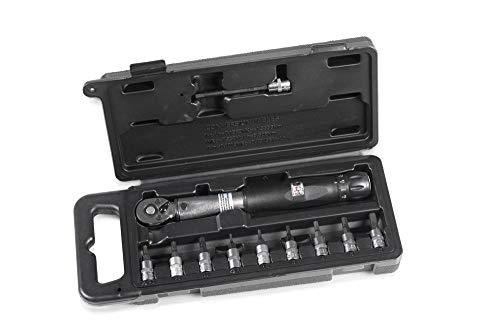 XLC momentsleutel TO-S87 verstelbaar van 2-24 Nm 1/4Z. Fiets.