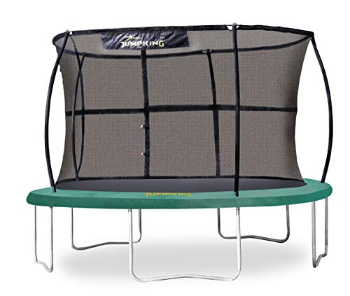 10ft JumpPOD Classic Premium Trampoline V17