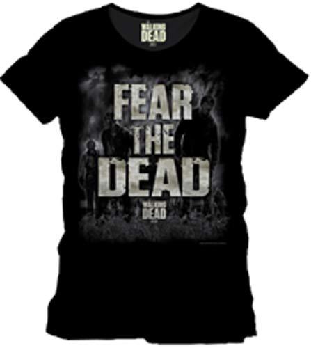 The Walking Dead Fear the Dead l