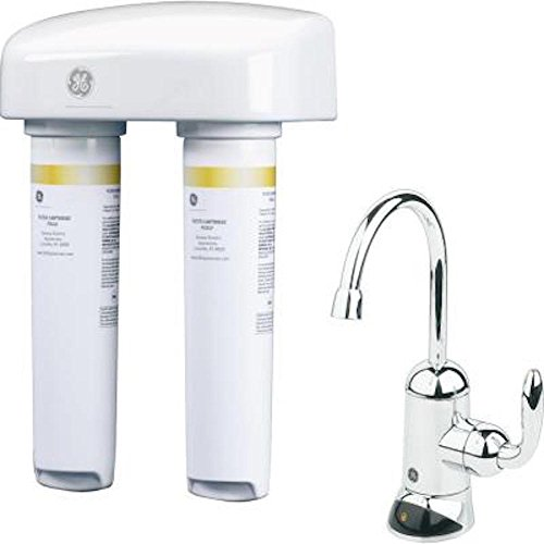 GE Dual Stage Lead Filtration System
