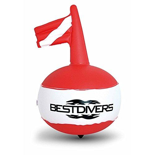 Best Divers Boa Tonda con Bandiera e Sagola