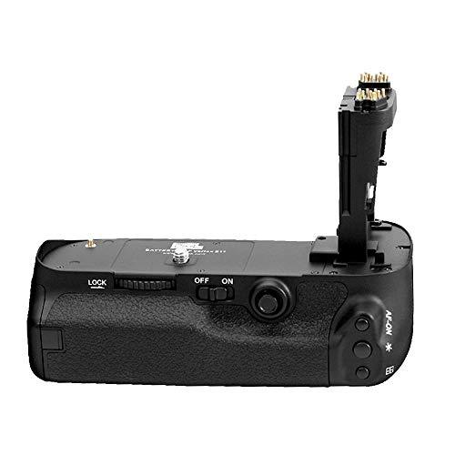 PIXEL BG-E11 Empuñadura de Batería para Canon EOS 5D Mark III 5DS 5DSR Cámara (Reemplazo de Canon BG-E11)