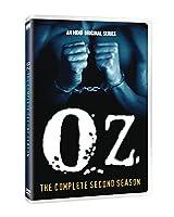 Oz: The Complete Second Season [DVD]