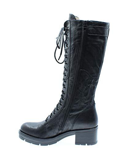 Nero Giardini 9624 - Botas Mujer Negro Talla 37