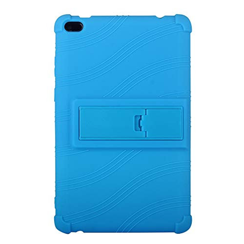 "Yudesun Funda para Lenovo Tab E8 - Soporte Silicona Suave Skin Bolsa Caucho Protectora Ligero Cáscara Funda para Lenovo Tab E8 TB-8304F 2019 Release 8"" Tablet (No Apto para Lenovo Tab E8 HD)"