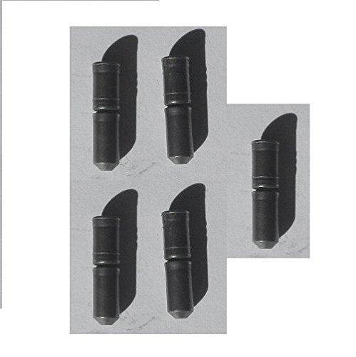 SHIMANO Kettennietstift - für 9-fach Ketten (5 Stück)