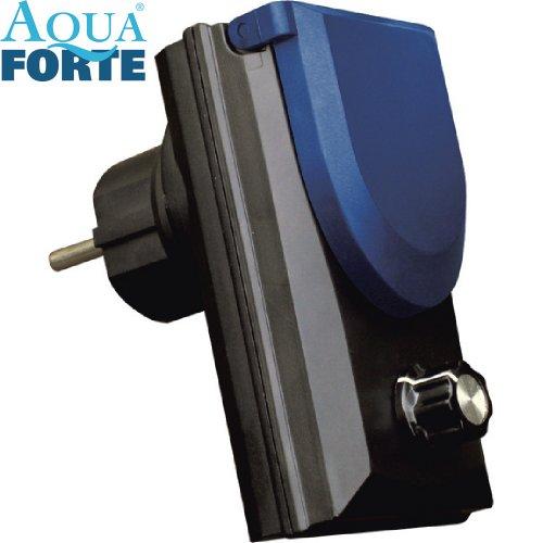 AquaForte FC-300 Flow Control, vermogensregelaar