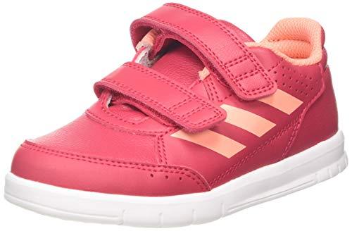 adidas Unisex Baby AltaSport CF I Sneaker, Rosa (Rosene/Brisol/Ftwbla), 22 EU