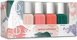 Essie Nail Lacquer - Spring Collection 2016 - Mini 4 Pack - 5ml / 0.16oz Each