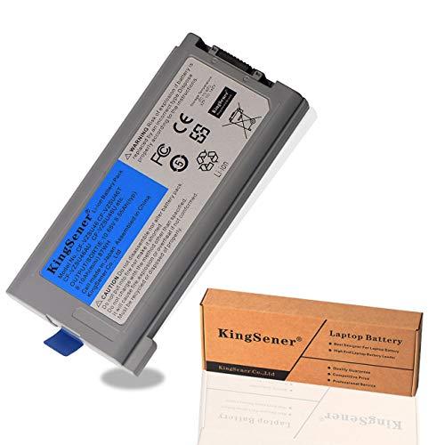 KingSener 10,65V 8,55Ah Laptop Batterie CF-VZSU46 Für Panasonic Toughbook CF-30 CF-31 CF-53 CF-VZSU46AU CF-VZSU46U CF-VZSU46S mit zweijähriger Garantie