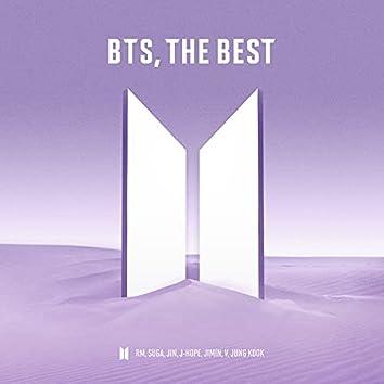 BTS, THE BEST