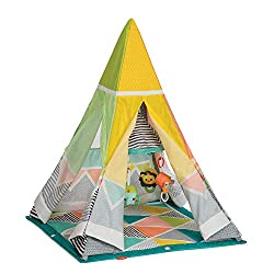 learning toy play tent