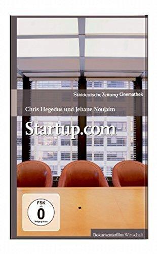 Startup.com - SZ-Cinemathek