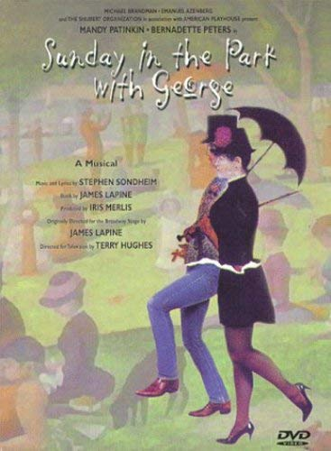 Sunday in the Park with George [Reino Unido] [DVD]