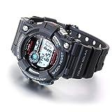 Casio G-Shock Digital Dial Resin Quartz Men's Watch [GWF-1000-1jf] (Japan Import-No Warranty)