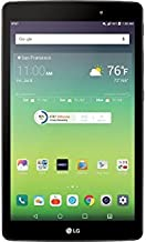LG G Pad X 8.0 V520 32GB WiFi and 4G LTE AT&T Unlocked GSM Android Tablet (Renewed)