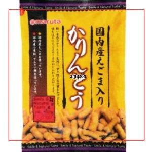 太田油脂 国内産えごま入かりんとう 1.4kg(入数:75g×12)×1ケース       JAN:4962311080132