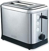 Torradeira DeLonghi TTM400 Inox 600W 6 Temperaturas (110)