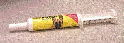 Aspir-Flex Dog Hip and Joint Care - 30 cc