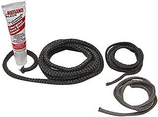 Rutland Products Gasket Kit for VT Casting Defiant, Vigilant, Resolute & Intrepid Stoves