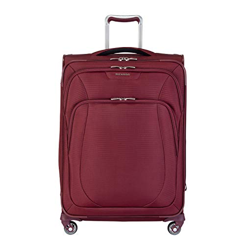 Ricardo Beverly Hills Seahaven 25-inch Check-In Suitcase (Currant)